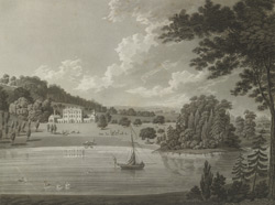 View of Himley
